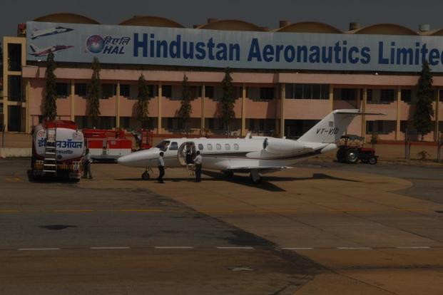 Do You Know These Hindustan Aeronautics Limited 9hues